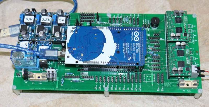 Ardumower PCB – www wiki ardumower de
